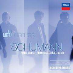 Schumann: Piano Trio No. 3 - Phantasiestücke Op. 88 - Trio Metamorphosi