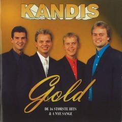 Gold [De 16 Største Hits & 4 Nye Sange]