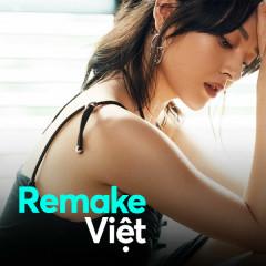 Remake Việt - Bích Phương, Bảo Anh, GiGi Hương Giang, Vicky Nhung