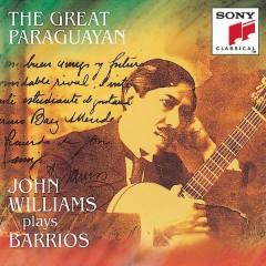 Barrios - The Great Paraguayan