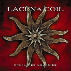 Unleashed Memories (Re-Release + Bonus) - Lacuna Coil