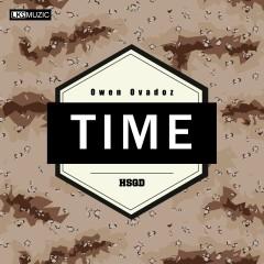 LK2MUZIC Presents - TIME - LK2MUZIC, Owen Ovadoz
