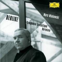 Berlioz: Symphonie fantastique / Herminie - Aurélia Legay, Les Musiciens du Louvre, Members of, Mahler Chamber Orchestra, Marc Minkowski