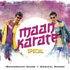 Maan Karate Special (Original Motion Picture Soundtrack) - Anirudh Ravichander