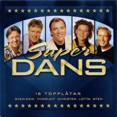 Superdans - Various Artists