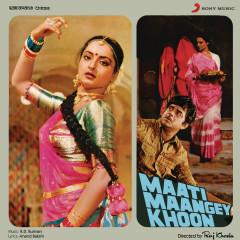 Maati Maangey Khoon (Original Motion Picture Soundtrack) - R.D. Burman
