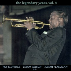 The Legendary Years Vol. 3 (Remastered) - Various Artists