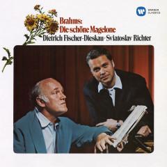 Brahms: Die schöne Magelone, Op. 33 - Dietrich Fischer-Dieskau, Sviatoslav Richter