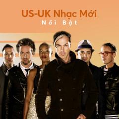 US-UK Nhạc Mới Nổi Bật