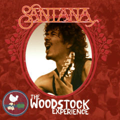 Santana: The Woodstock Experience