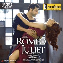 Romeo Juliet (Original Motion Picture Soundtrack) - D. Imman
