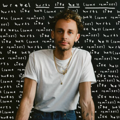hurts like hell (some remixes) - Wrabel
