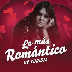 Lo Más Romántico de - Yuridia