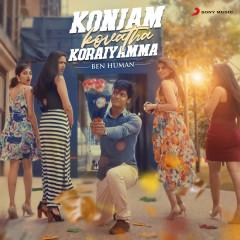 Konjam Kovatha Koraiyamma