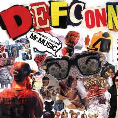 Mr.Music - Defconn