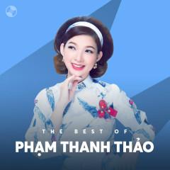 Những Bài Hát Hay Nhất Của Phạm Thanh Thảo
