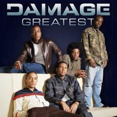 Greatest - Damage - Damage