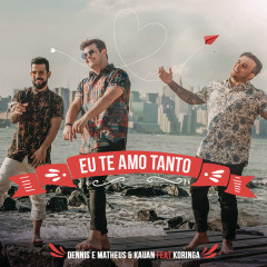 Eu Te Amo Tanto (Single)
