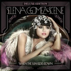 When the Sun Goes Down (Deluxe Edition) - Selena Gomez & The Scene