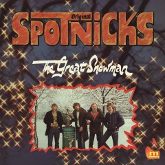 The Great Snowman - The Spotnicks