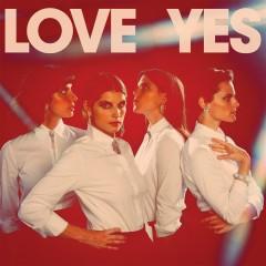 Love Yes - Sarawut Pumtong