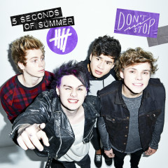 Don't Stop (B-Sides) - 5 Seconds Of Summer