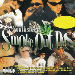 South Siders Smoke Out Dos - Various Artists