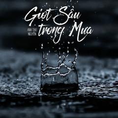 Giọt Sầu Trong Mưa - Anh Thư Nguyễn