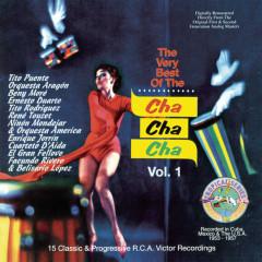 The Very Best Of Cha Cha Cha Vol. 1