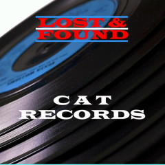 Lost & Found - Cat Records - Various Artists