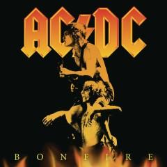 Bonfire Box - AC/DC
