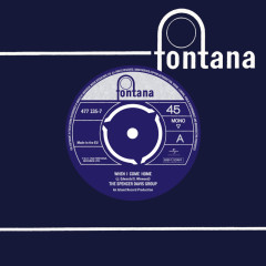 When I Come Home / Trampoline - The Spencer Davis Group
