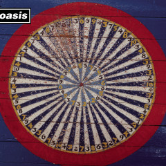 Stop The Clocks EP - Oasis