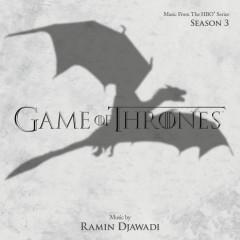 Game Of Thrones: Season 3 (Music from the HBO Series) - Ramin Djawadi
