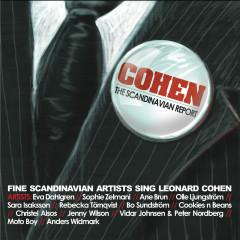 Cohen - The Scandinavian Report