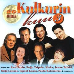 Kulkurin Kuu 3 - Various Artists