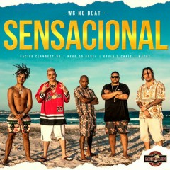 Sensacional (Single)