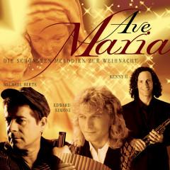 Ave Maria - Die schönsten Melodien zur Weihnacht - Various Artists