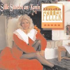 Stille Stunden am Kamin - Linda Feller