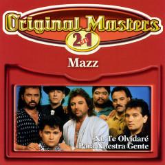 Original Masters - Mazz