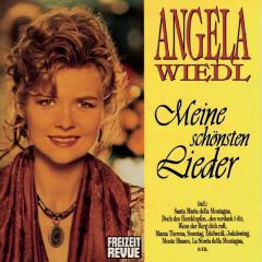 Meine schönsten Lieder - Angela Wiedl