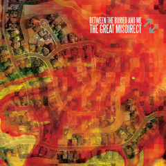The Great Misdirect - Between The Buried And Me