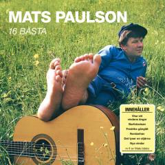 Musik vi minns - Visa vid vindens ängar - Mats Paulson