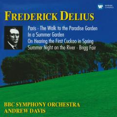 Delius: Orchestral Works - Andrew Davis