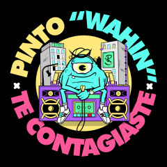 Te Contagiaste - Pinto