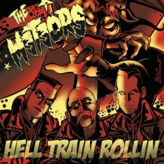 Hell Train Rollin - The Meteors