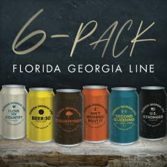 6-Pack - Florida Georgia Line