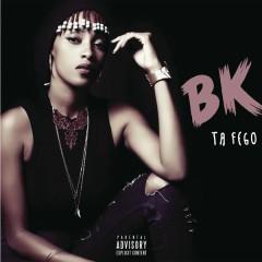 Ta Fego - EP - Bk