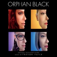 Orphan Black (Original Television Score) - Trevor Yuile