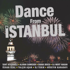 Dance from Istanbul, Vol.1 - Various Artists